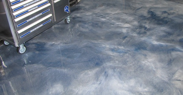 floor fort coatings concrete coating garage residential commercial staining